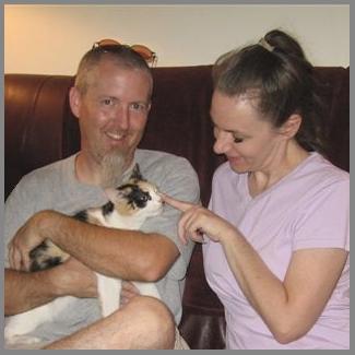Mike Megan & Christy